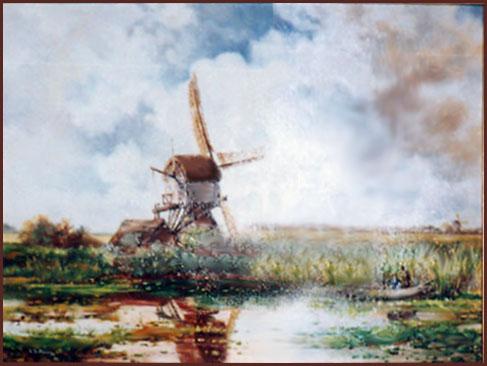 Molen Nederland